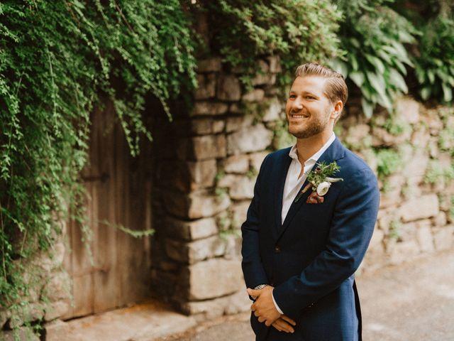 Jordan and Cait's Wedding in Pottstown, Pennsylvania 9