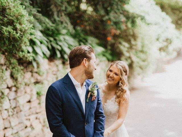 Jordan and Cait's Wedding in Pottstown, Pennsylvania 11