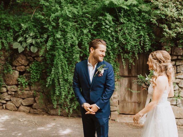 Jordan and Cait's Wedding in Pottstown, Pennsylvania 12