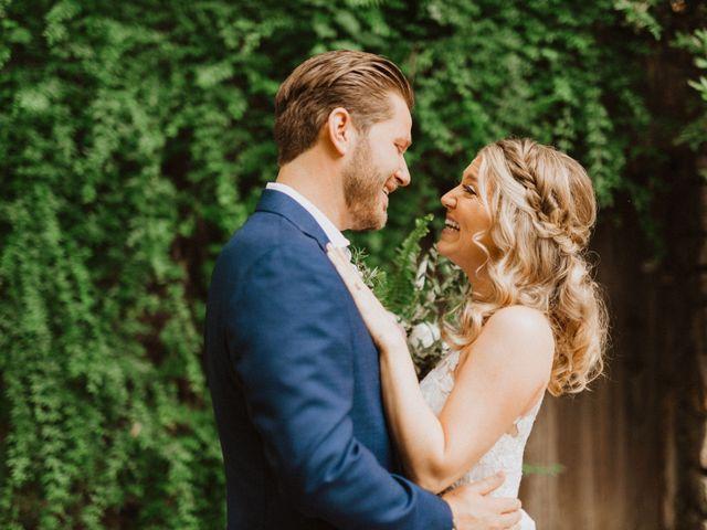 Jordan and Cait's Wedding in Pottstown, Pennsylvania 13