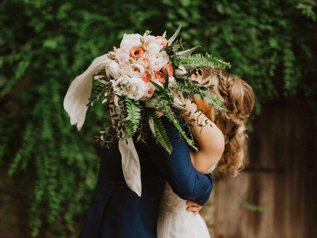 Jordan and Cait's Wedding in Pottstown, Pennsylvania 15