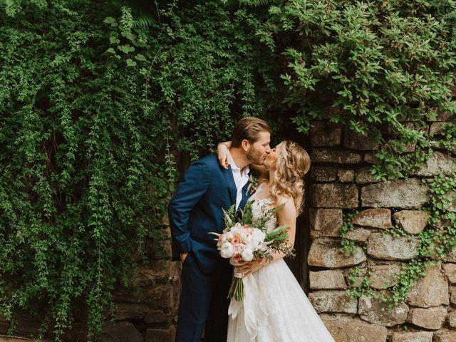 Jordan and Cait's Wedding in Pottstown, Pennsylvania 16