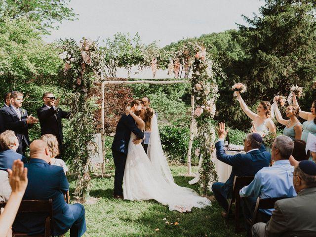 Jordan and Cait's Wedding in Pottstown, Pennsylvania 17