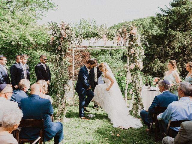 Jordan and Cait's Wedding in Pottstown, Pennsylvania 18