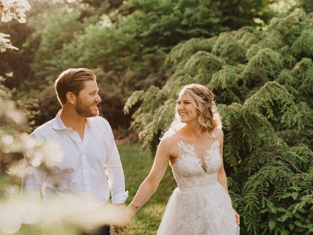 Jordan and Cait's Wedding in Pottstown, Pennsylvania 19