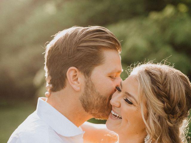 Jordan and Cait's Wedding in Pottstown, Pennsylvania 20