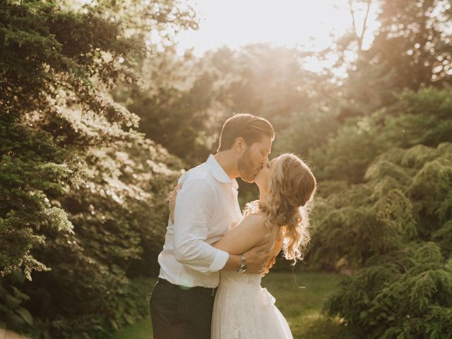 Jordan and Cait's Wedding in Pottstown, Pennsylvania 21
