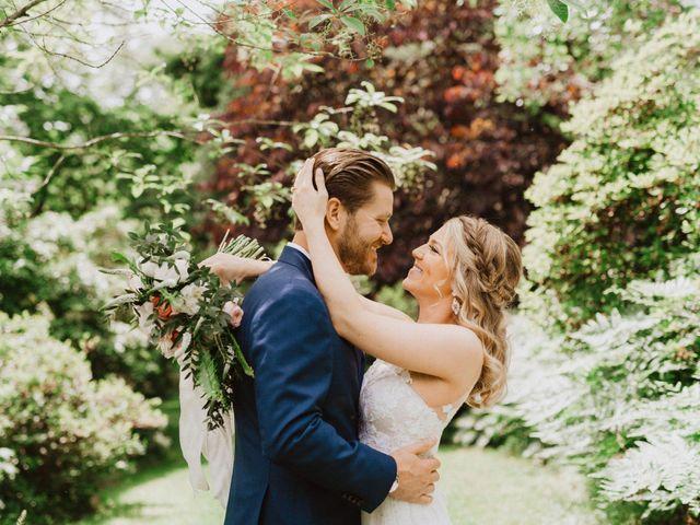 Jordan and Cait's Wedding in Pottstown, Pennsylvania 23