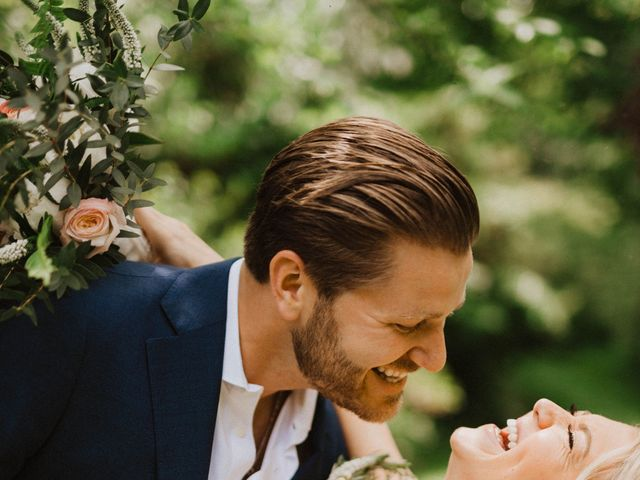 Jordan and Cait's Wedding in Pottstown, Pennsylvania 24