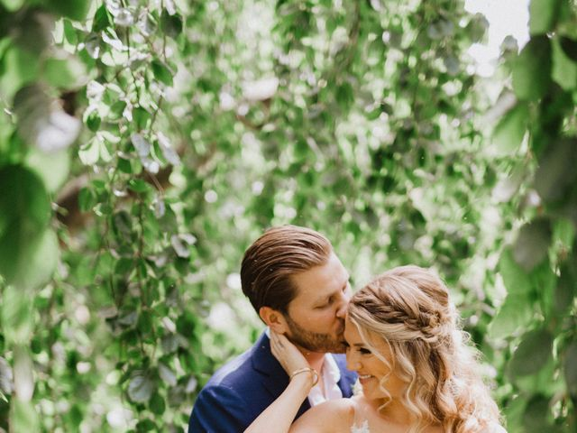 Jordan and Cait's Wedding in Pottstown, Pennsylvania 25