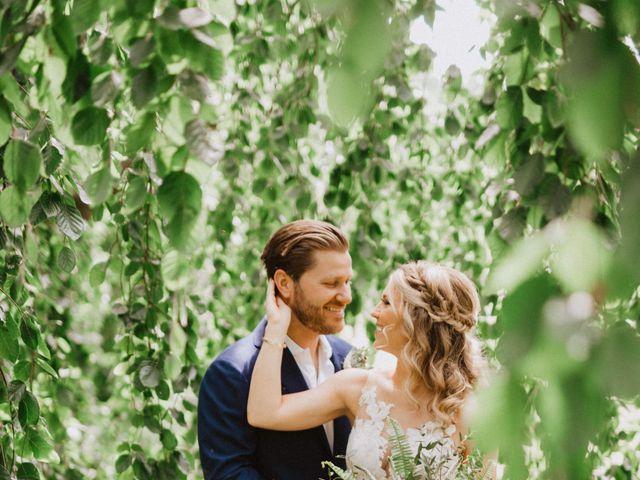 Jordan and Cait's Wedding in Pottstown, Pennsylvania 26