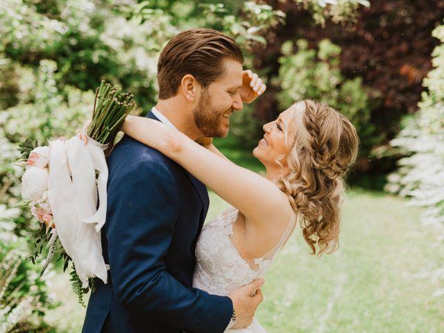 Jordan and Cait's Wedding in Pottstown, Pennsylvania 27