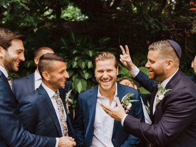 Jordan and Cait's Wedding in Pottstown, Pennsylvania 30