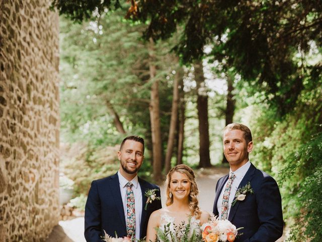 Jordan and Cait's Wedding in Pottstown, Pennsylvania 33