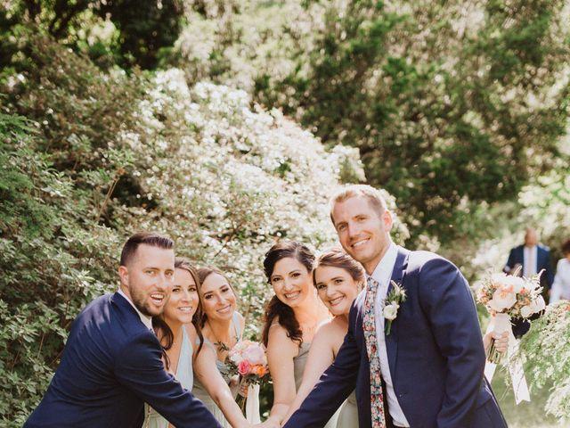 Jordan and Cait's Wedding in Pottstown, Pennsylvania 34