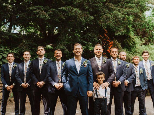 Jordan and Cait's Wedding in Pottstown, Pennsylvania 36