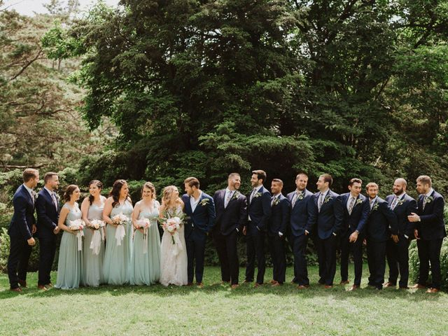 Jordan and Cait's Wedding in Pottstown, Pennsylvania 37