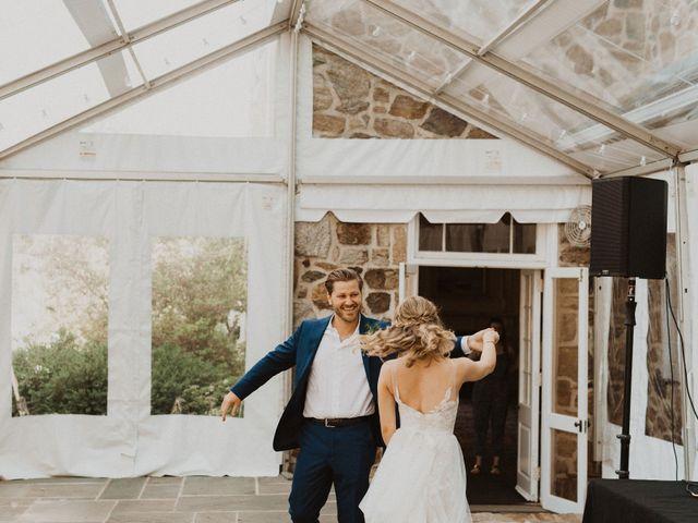 Jordan and Cait's Wedding in Pottstown, Pennsylvania 42