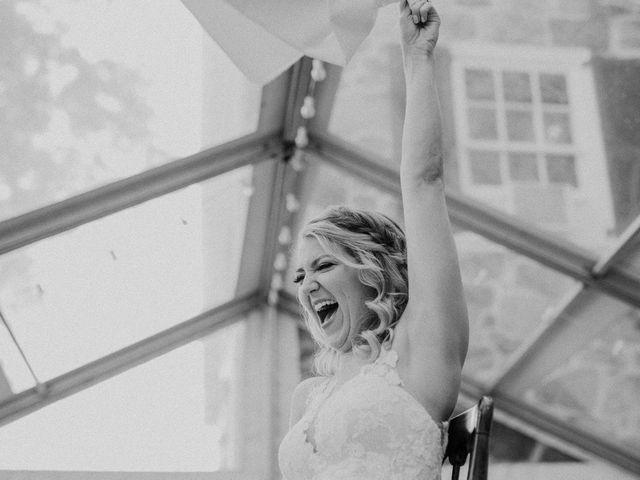 Jordan and Cait's Wedding in Pottstown, Pennsylvania 45