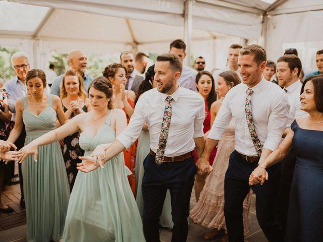 Jordan and Cait's Wedding in Pottstown, Pennsylvania 46