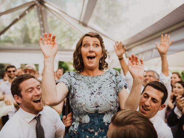 Jordan and Cait's Wedding in Pottstown, Pennsylvania 48