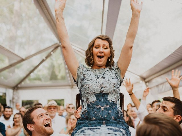 Jordan and Cait's Wedding in Pottstown, Pennsylvania 49