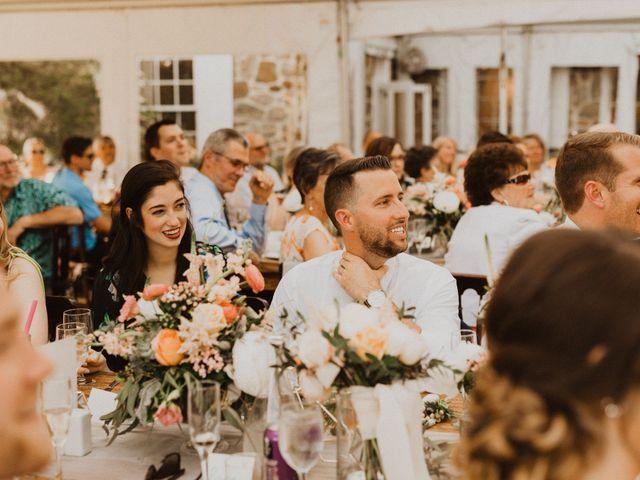 Jordan and Cait's Wedding in Pottstown, Pennsylvania 72