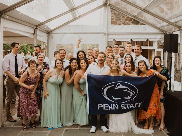 Jordan and Cait's Wedding in Pottstown, Pennsylvania 74