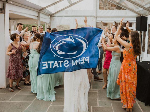 Jordan and Cait's Wedding in Pottstown, Pennsylvania 75