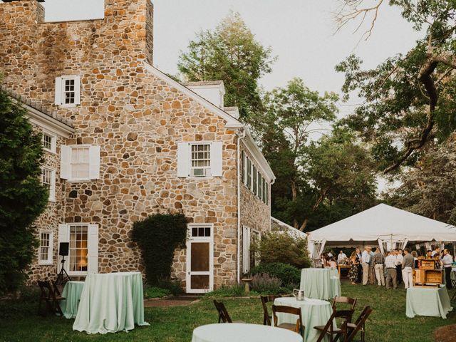 Jordan and Cait's Wedding in Pottstown, Pennsylvania 76