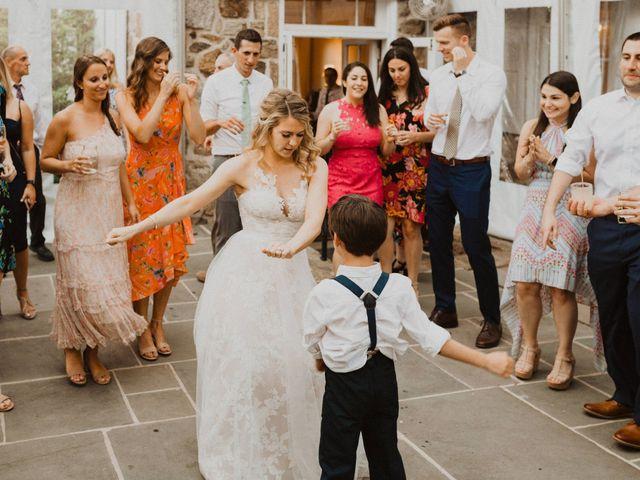 Jordan and Cait's Wedding in Pottstown, Pennsylvania 78