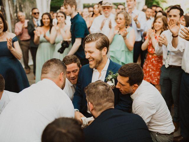 Jordan and Cait's Wedding in Pottstown, Pennsylvania 84