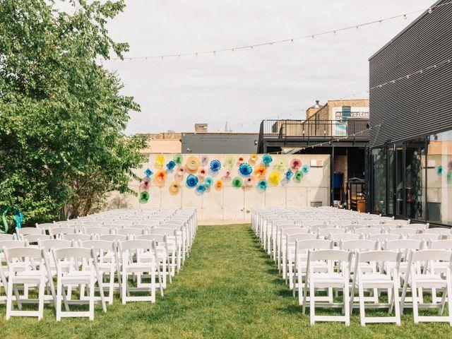 Will and Lauren's Wedding in Chicago, Illinois 13