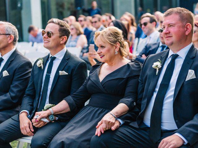 Will and Lauren's Wedding in Chicago, Illinois 16