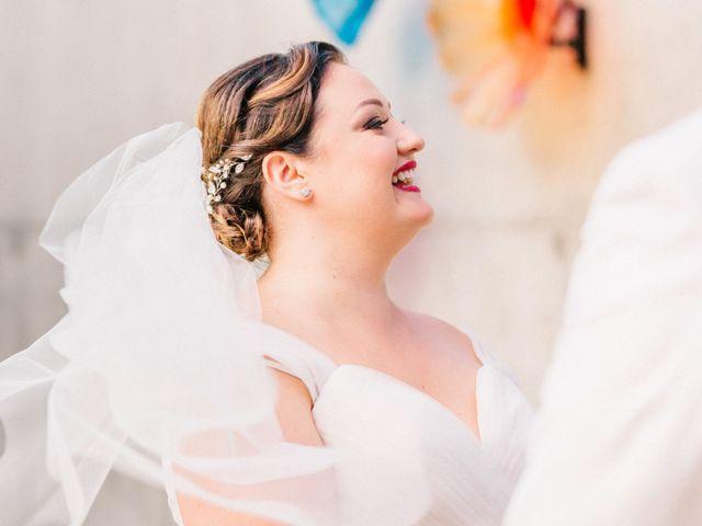 Will and Lauren's Wedding in Chicago, Illinois 17