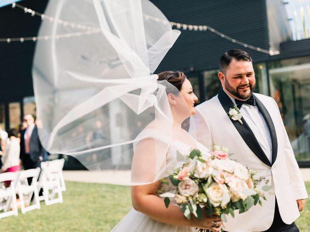 Will and Lauren's Wedding in Chicago, Illinois 18
