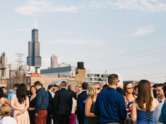 Will and Lauren's Wedding in Chicago, Illinois 20
