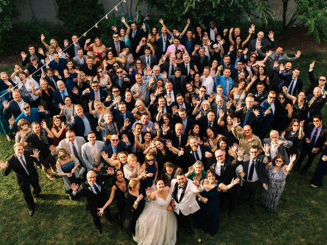 Will and Lauren's Wedding in Chicago, Illinois 21
