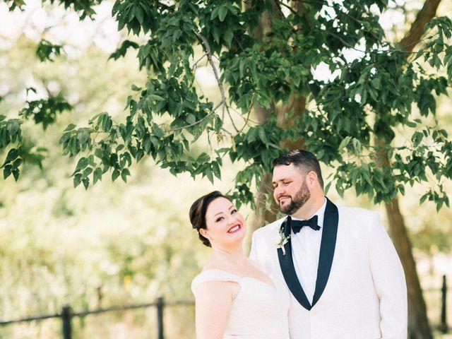 Will and Lauren's Wedding in Chicago, Illinois 23