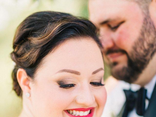 Will and Lauren's Wedding in Chicago, Illinois 24