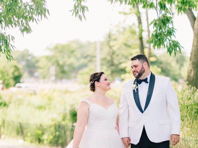 Will and Lauren's Wedding in Chicago, Illinois 26