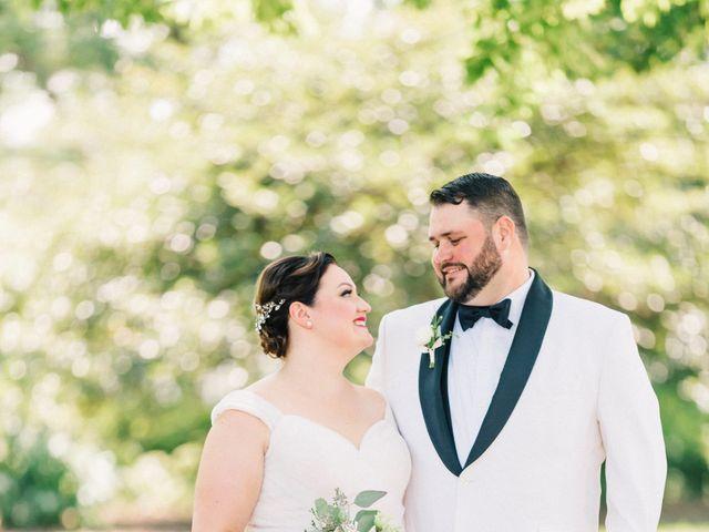 Will and Lauren's Wedding in Chicago, Illinois 28