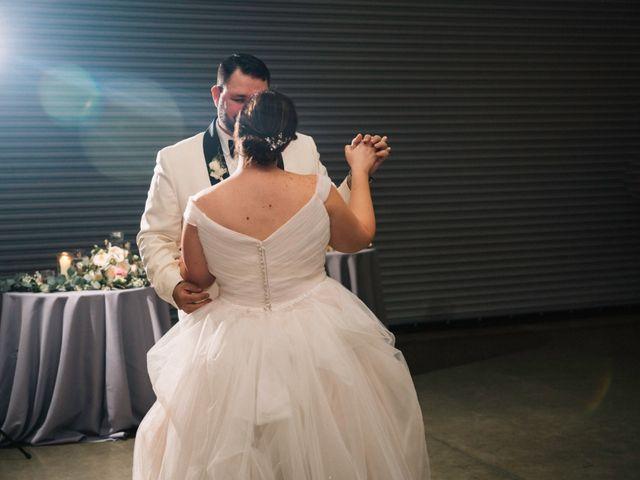 Will and Lauren's Wedding in Chicago, Illinois 32