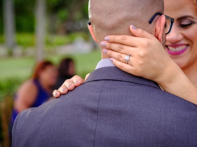Naylill and Felix's Wedding in Caguas, Puerto Rico 3