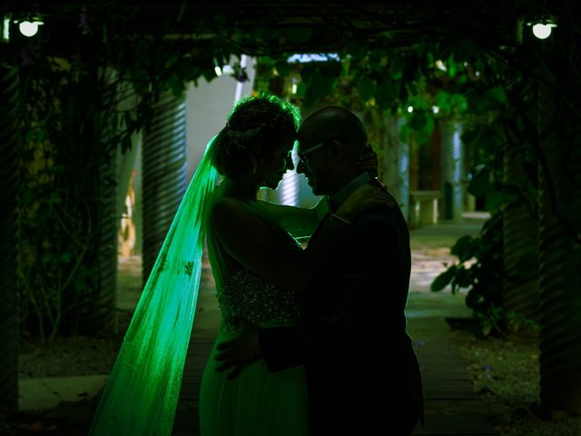 Naylill and Felix's Wedding in Caguas, Puerto Rico 7