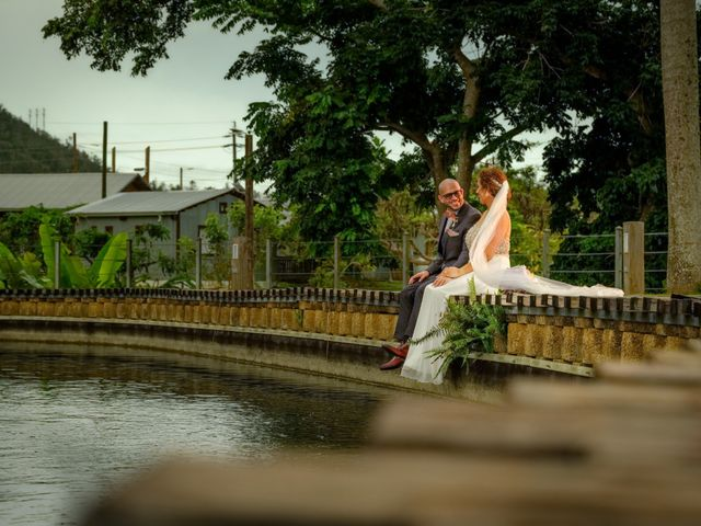 Naylill and Felix's Wedding in Caguas, Puerto Rico 8