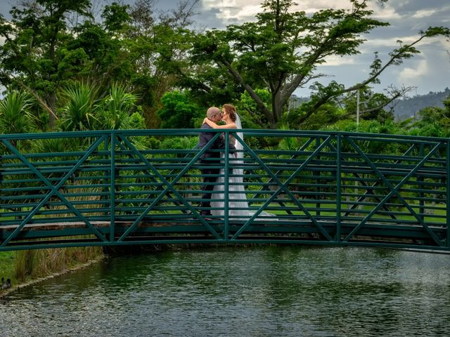 Naylill and Felix's Wedding in Caguas, Puerto Rico 9