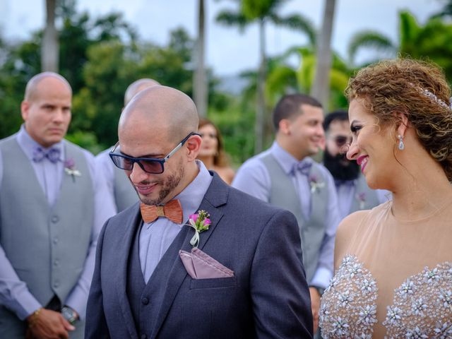 Naylill and Felix's Wedding in Caguas, Puerto Rico 10