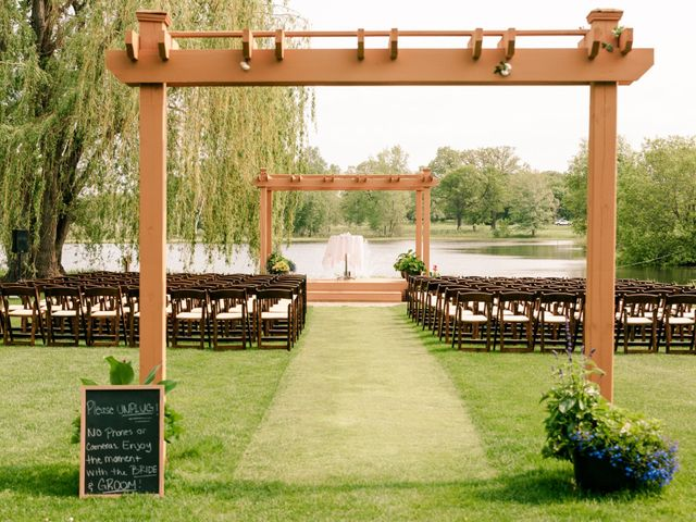 Ryan and Shelby's Wedding in Andover, Minnesota 39