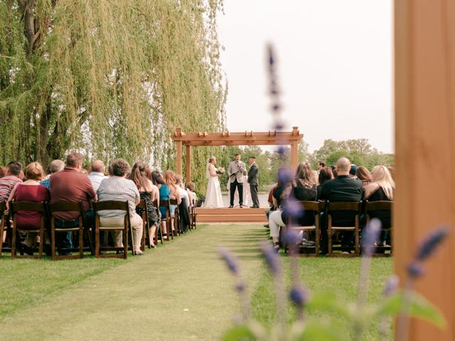 Ryan and Shelby's Wedding in Andover, Minnesota 40